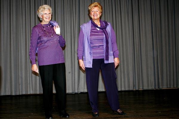 Impressionen Gesundheitsmesse 'Vitalplus' und der Seniorenmesse '55plus'